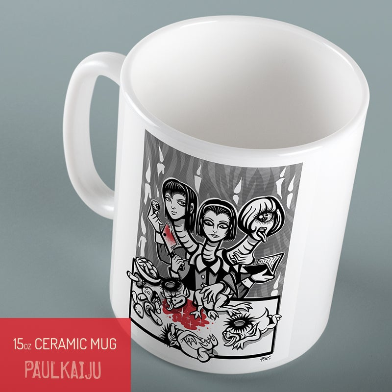 Image of Have Another Kappa 15oz Mug