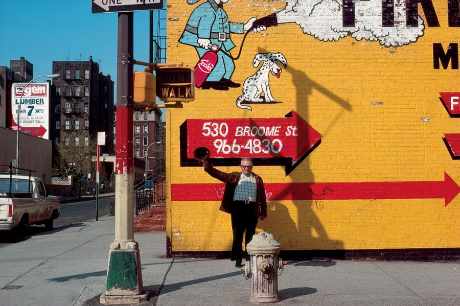 Image of Sign Language, New York, NY