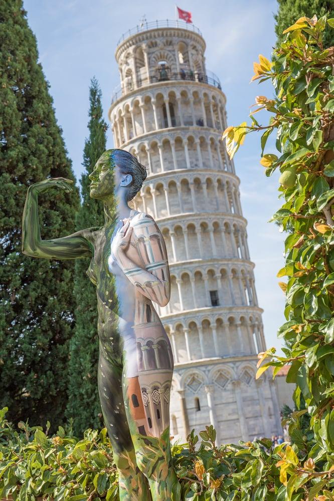 Image of ON RESERVE: Pisa
