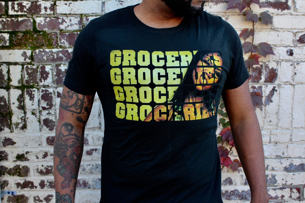 """Image of """"Groceries"""""""