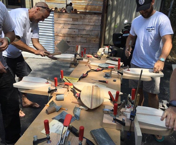Image of Handplane Workshop