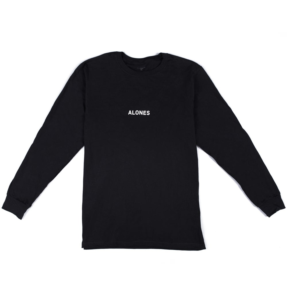 Image of 62 Acts L/S Tee
