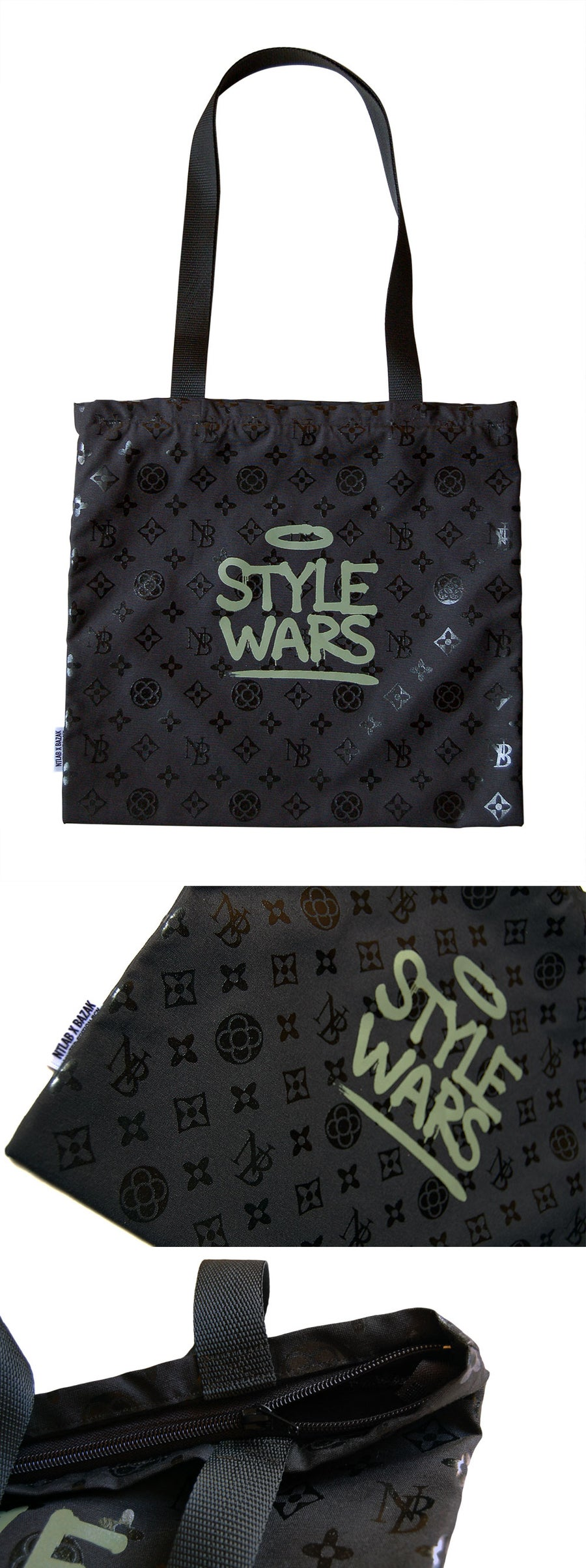 Image of STYLE WARS Exclusive Bag