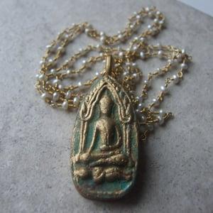 Image of Lovely Buddha