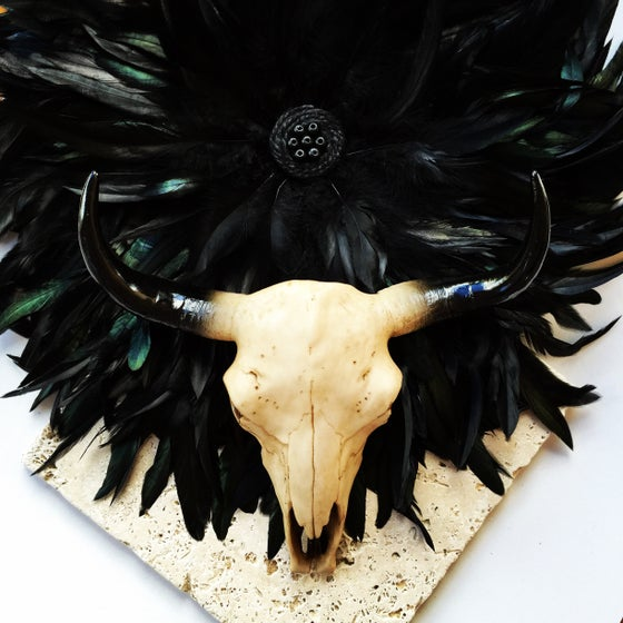 Image of Juju Hat - Black