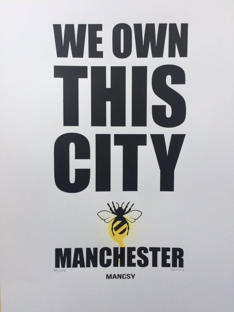 Image of We Own This City