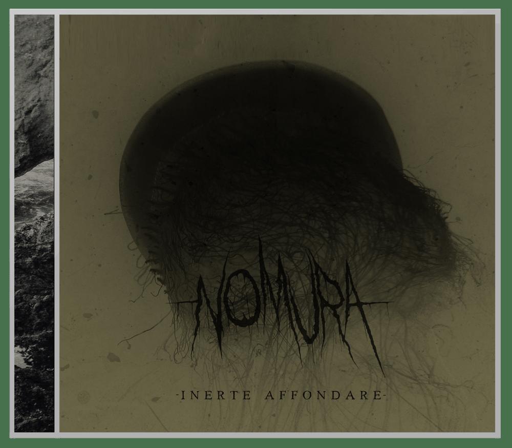 "Image of EP ""Inerte Affondare"""