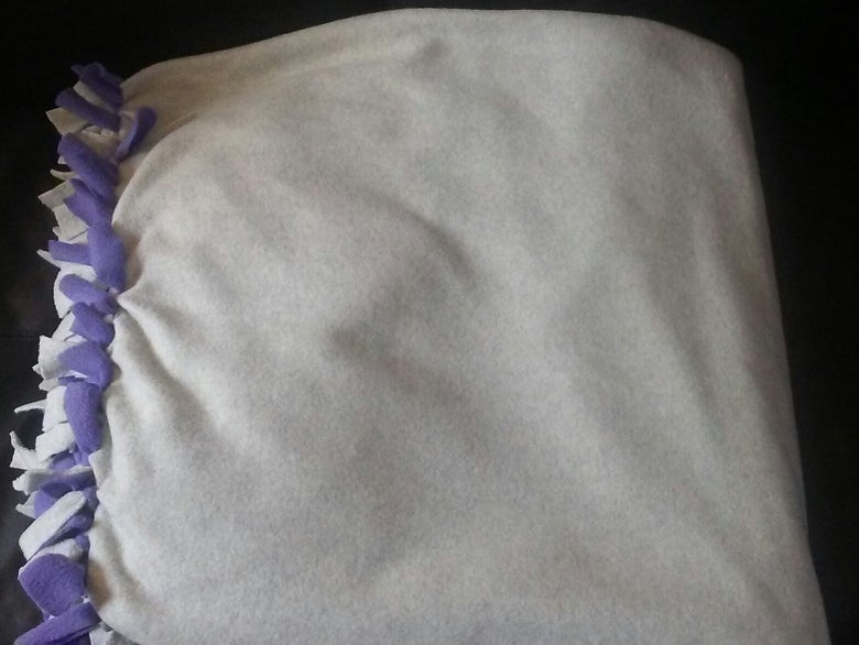 Image of Merkaba rising blanket