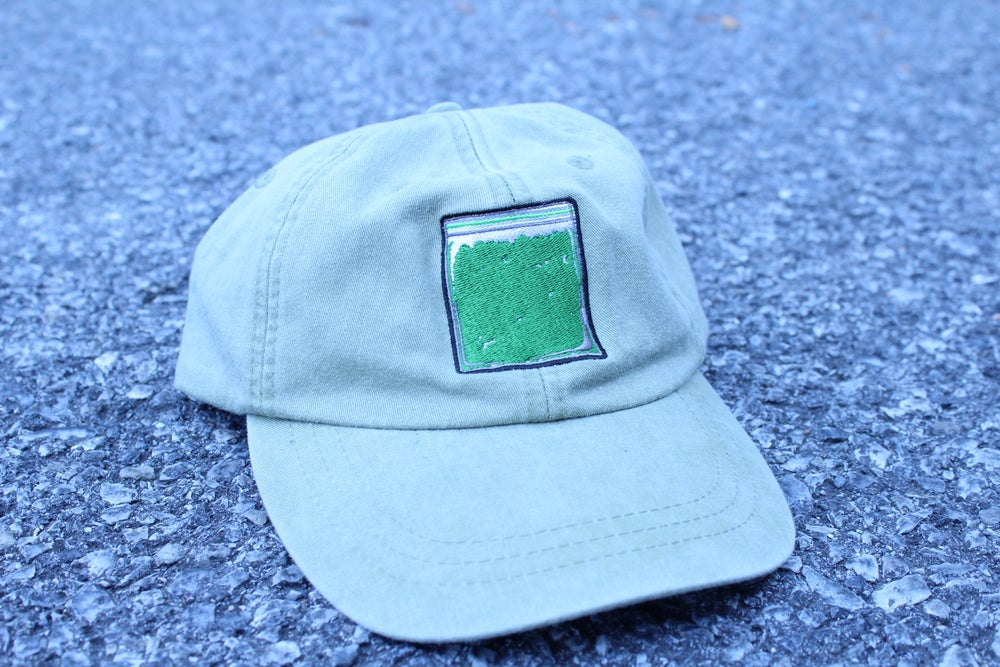 "Image of ""Loud"" Bad Dad Hat"