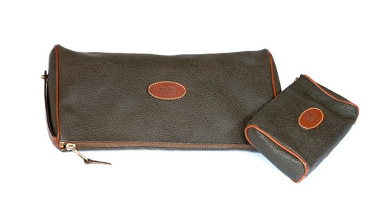 Image of clutch y monedero MULBERRY