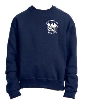 Image of Jayhawks Sweatshirt