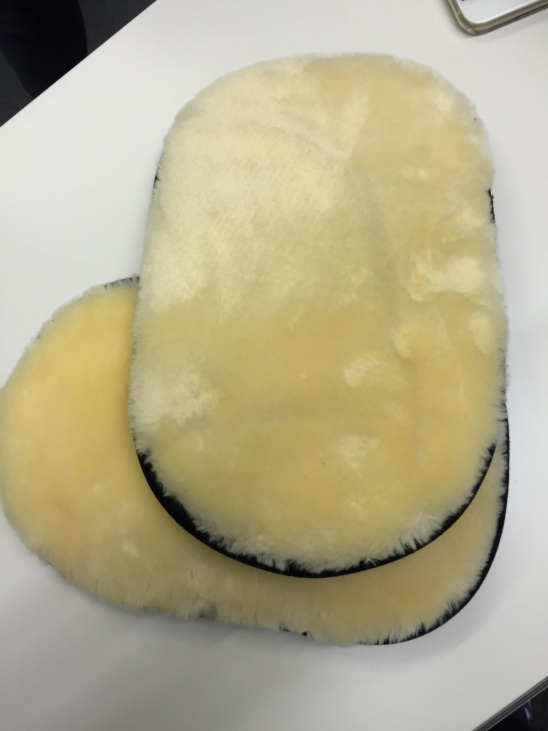 Image of Wash pad/mitt