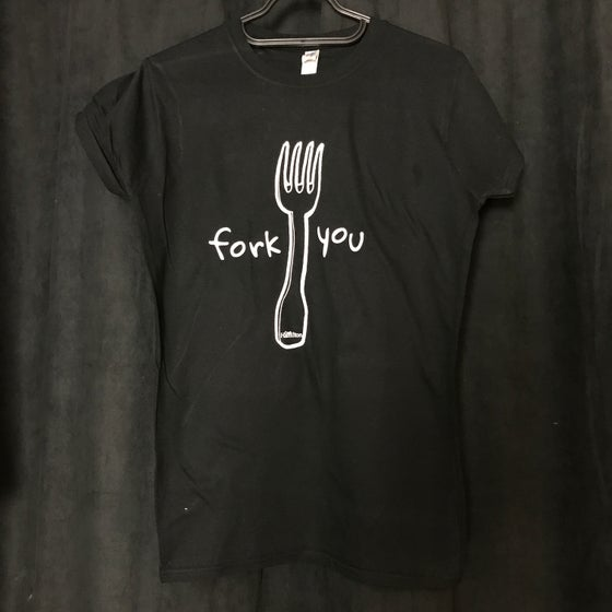 Image of Fork You T-shirt