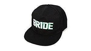 Image of Bride Snap Back