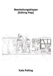 Image of Bearbeitungsklappe [Editing Flap]