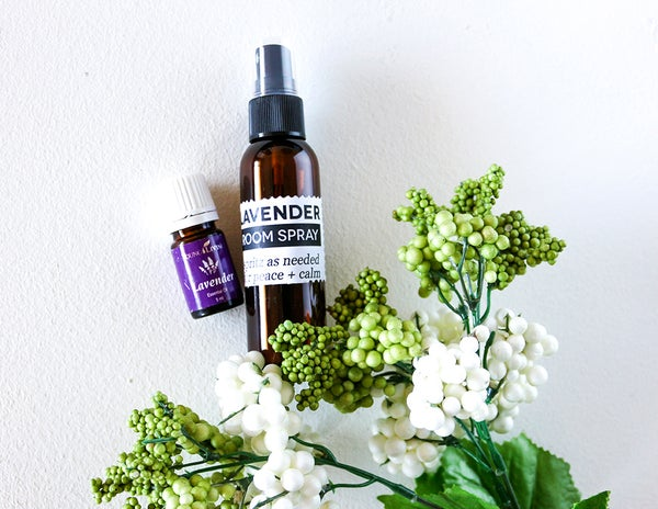 Image of Lavender Room Spray