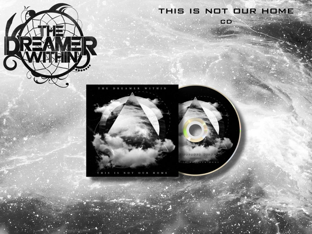 Image of This Is Not Our Home CD