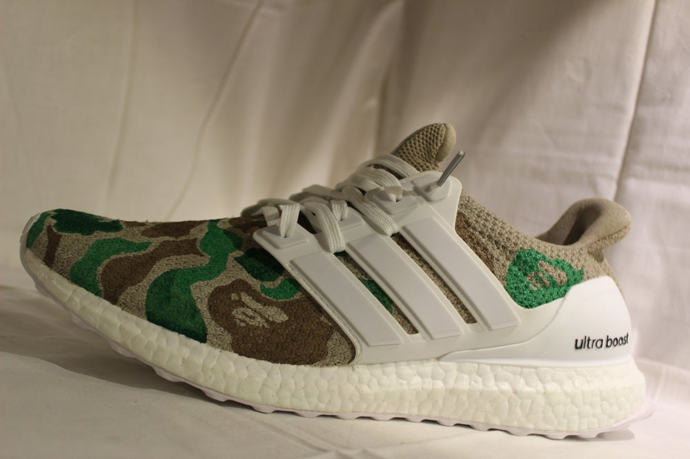 986dcfd1808b KicksByKarl — Bape x Adidas Ultraboost