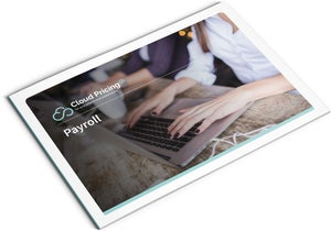 Image of Payroll Brochure Print