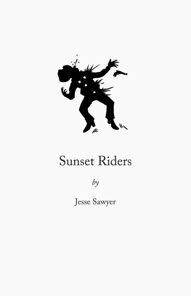 Image of Sunset Riders