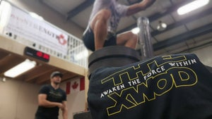 Image of Awaken The Force Within Tee