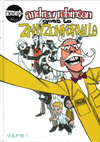 Andrew Robinson Goes to Zany Zonkerville