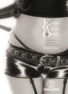 Image of Eyes Wild Open by Mathieu Reynès