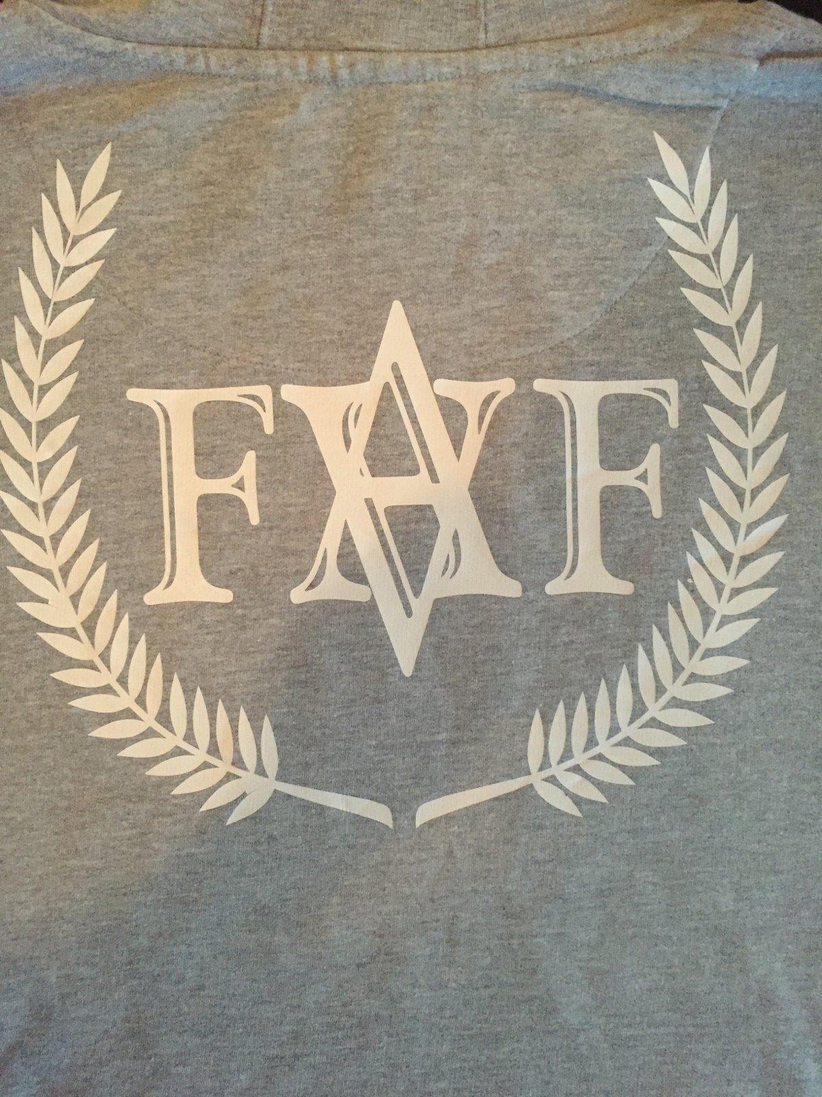 Image of Grey hoodie (color options)