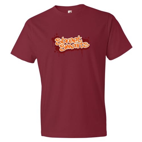 Image of Street Smarts T-Shirt