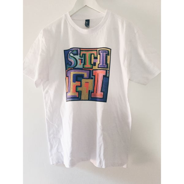 Image of HAPPY STIFI TEE
