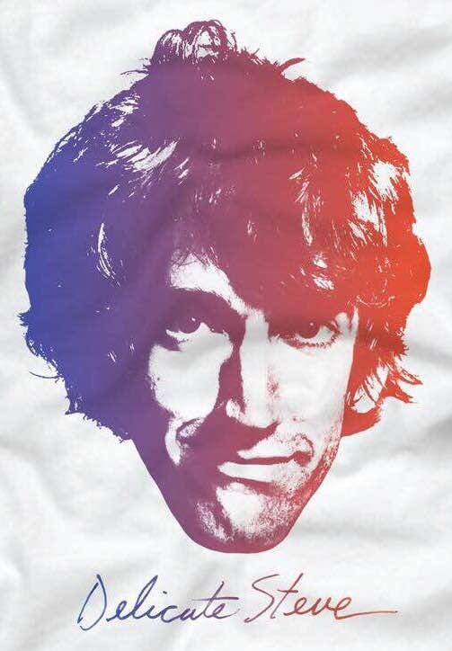 Image of This Is Steve [Black Vinyl + Shirt bundle]