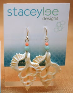 Image of Stacey Lee Earrings E3