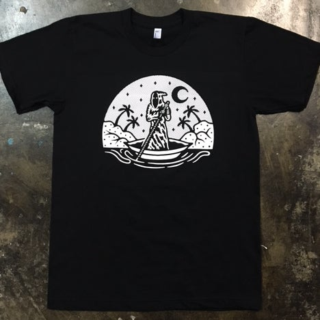 "Image of ""REST IN PARADISE"" TEE"