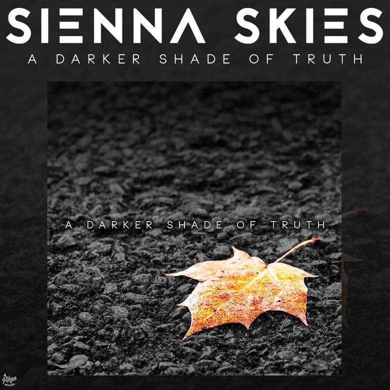 Image of A DARKER SHADE OF TRUTH (Album)