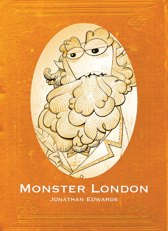 Image of Monster London