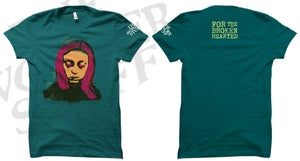 Image of For The Broken Hearted T-Shirt