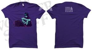 Image of Good Deeds & Highs T-Shirt
