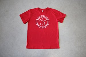 Image of Middle of Nowhere Centre of Everywhere T-Shirt (Kids)
