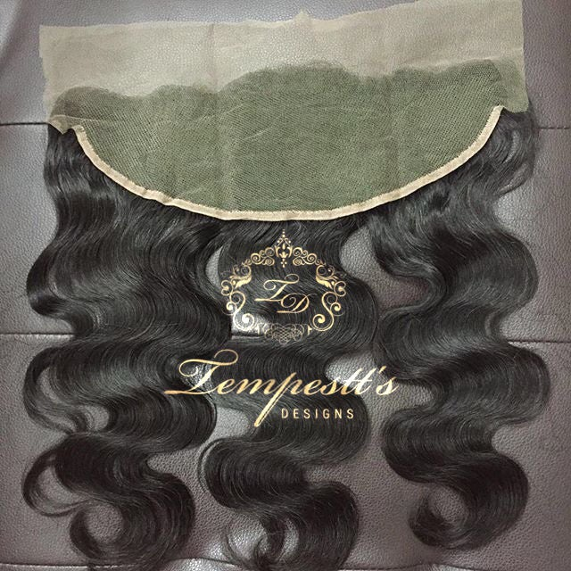Image of Lace Frontals