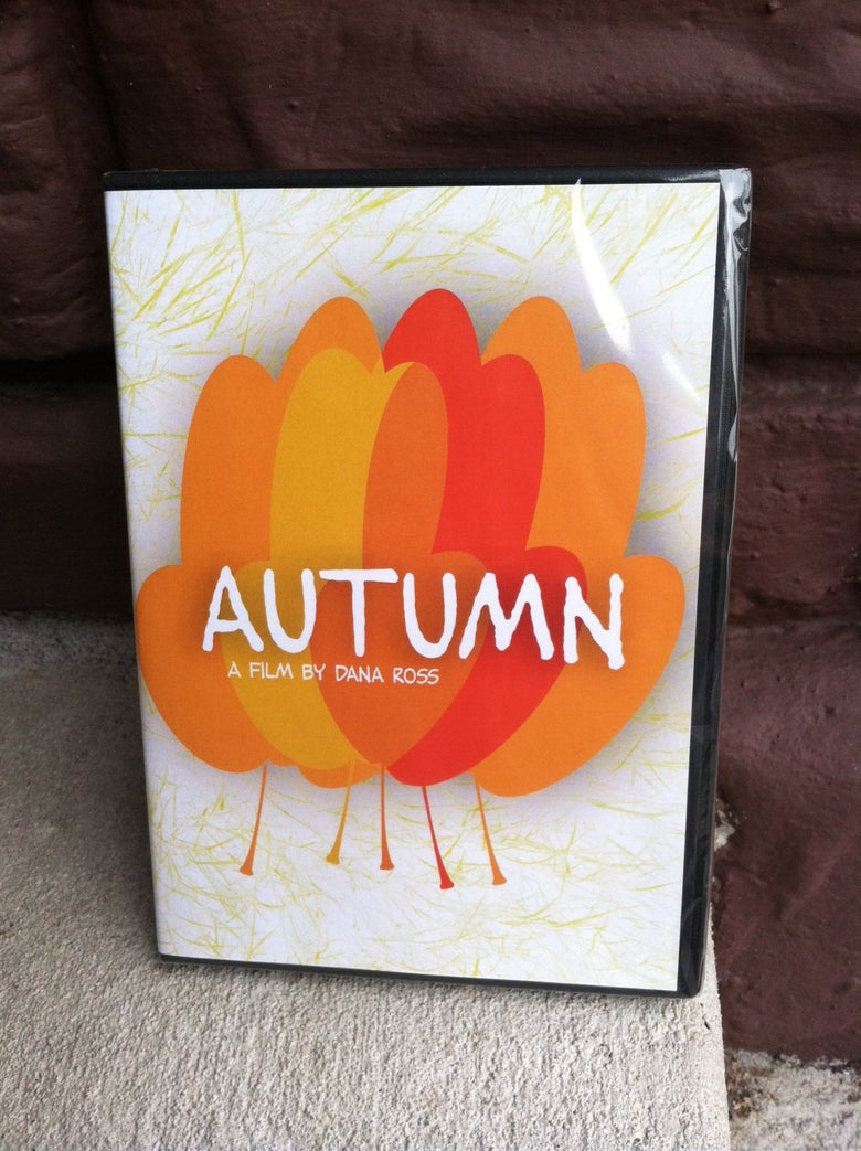 Image of Autumn DVD
