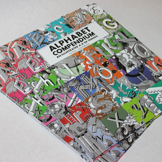 Image of Alphabet Compendium