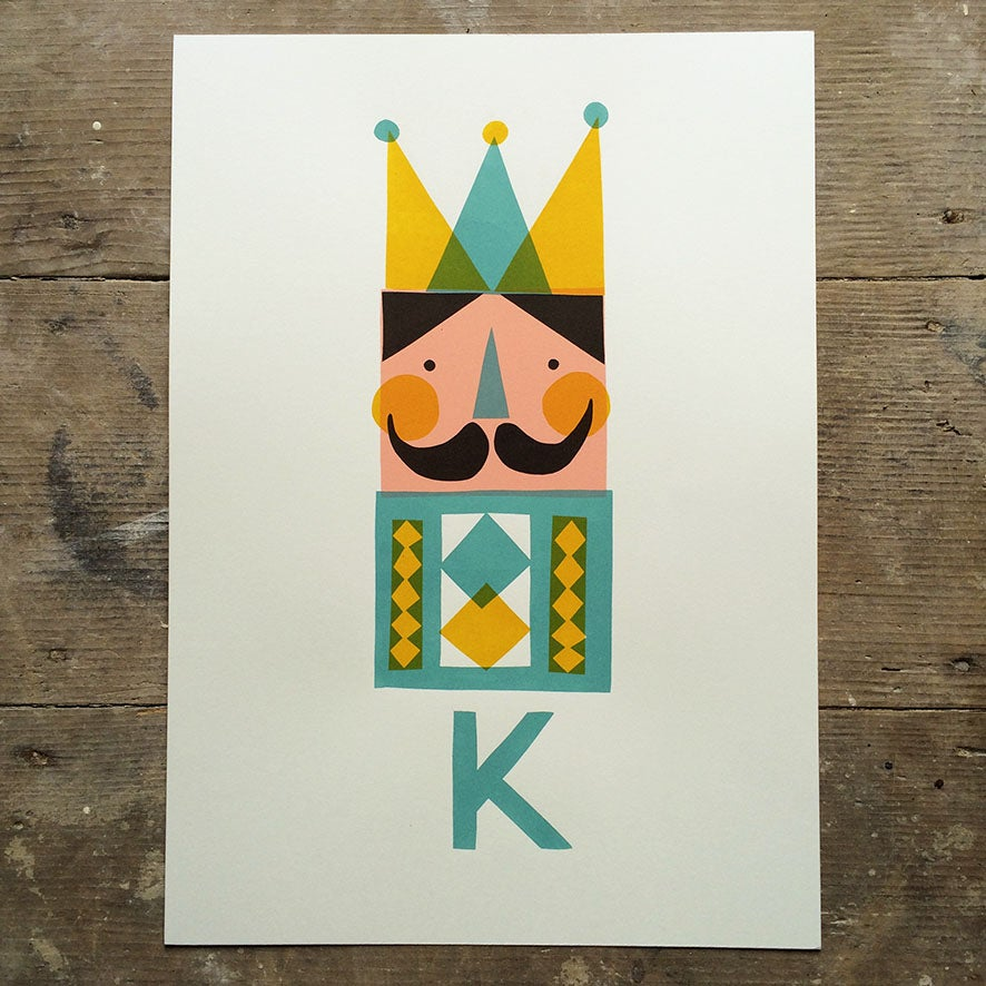 Image of K is for...