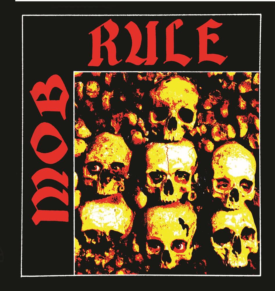 Image of Mob Rule