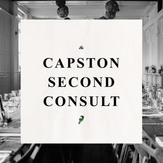 Image of Capston Second Consult
