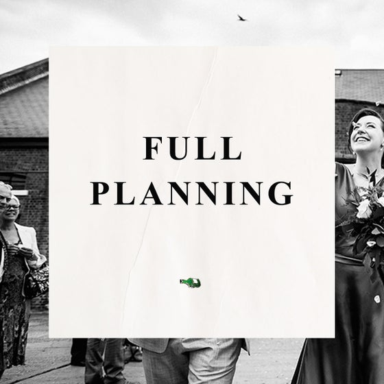Image of Full planning