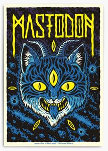 Image of Mastodon