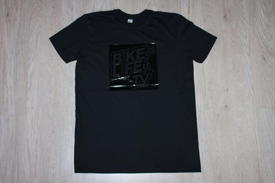 Image of BikeLife TV Square Gloss