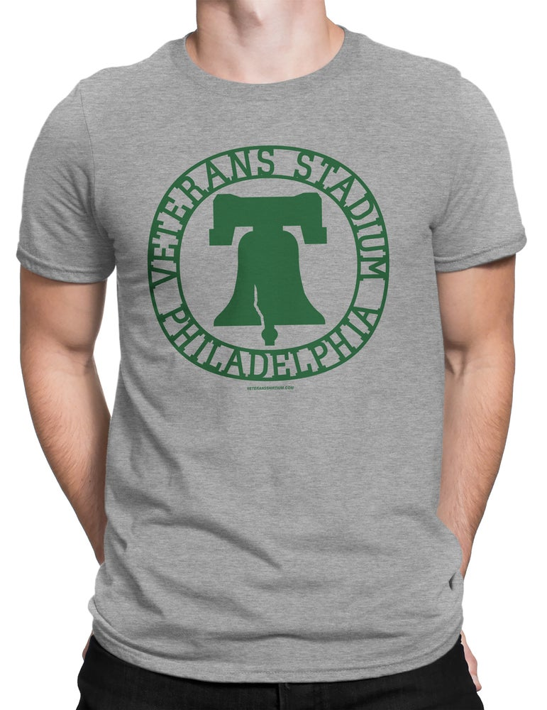 Image of Veterans Stadium T-Shirt