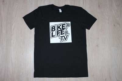 Image of BikeLife TV Square White Gloss