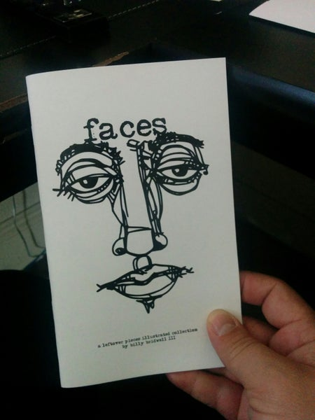 Image of Faces